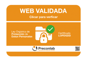 Web validada